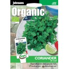 Coriander for Leaf Organic