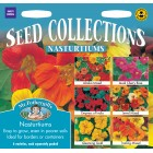Nasturtium Seed Collection 6 Varieties