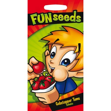 Fun Seeds Gobstopper Tomato