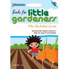 Little Gardeners Cool Carrots