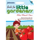 Little Gardeners Mini Munch Tomatoes